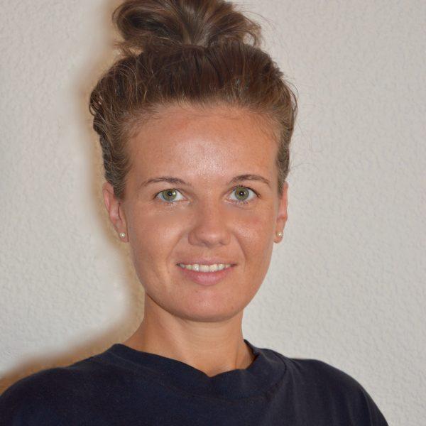 Foto: Karin Voraberger - Physiotherapie